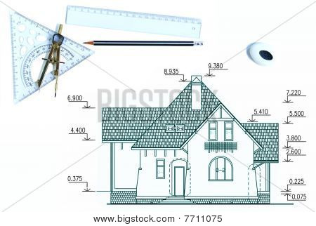 House draft