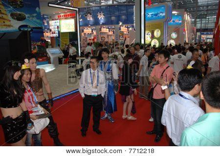 Cultural Fair China
