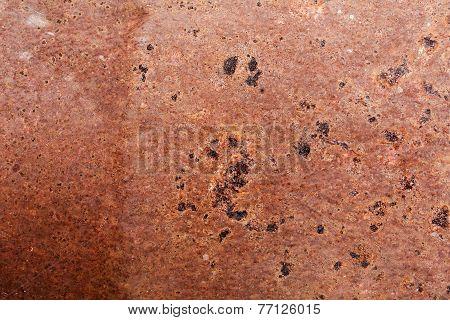 Texture Rust