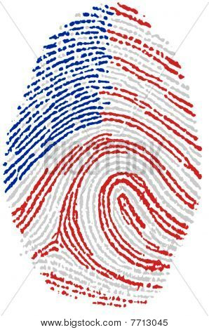 Fingerprint - Usa