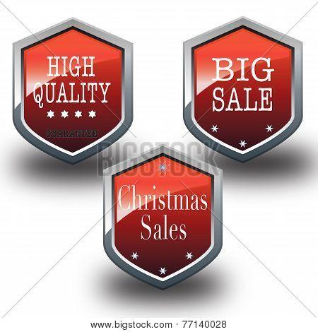 Set Sale