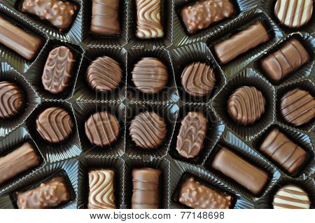 Praline Chocolates