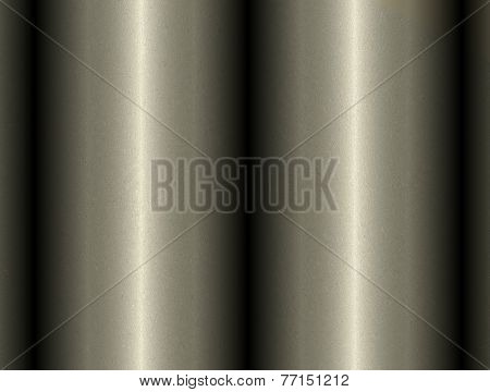 Abstract Metallic Gold Background