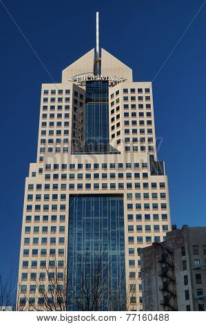 Highmark Building Downtown Pittsburgh
