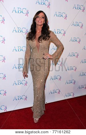 LOS ANGELES - NOV 22:  Carlton Gebbia at the ABC 25th Annual Talk Of The Town Black Tie Gala at the Beverly Hilton Hotel on November 22, 2014 in Beverly Hills, CA