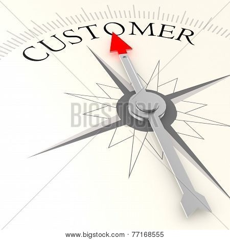 Customer Compass