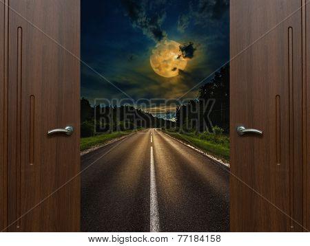 Open Door Quarter