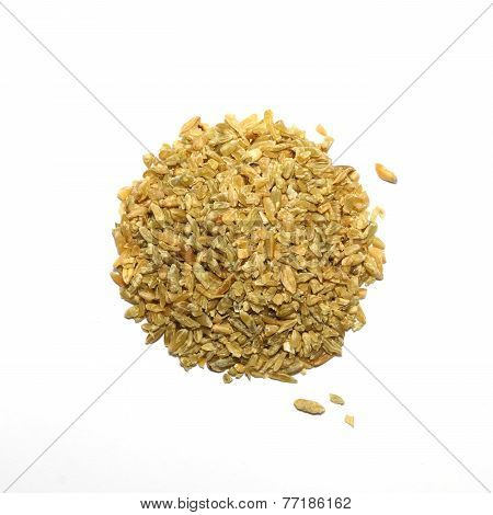 Dried Food - Cracked Wheat