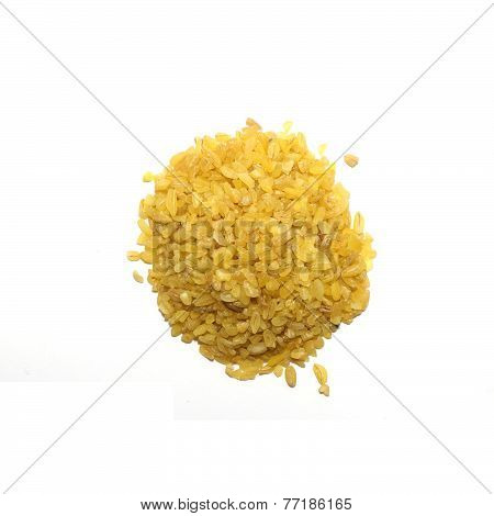 Dried Food - Bulgar Wheat