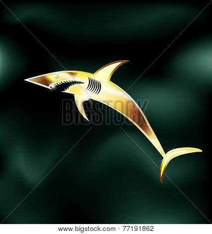 Jewelry Shark