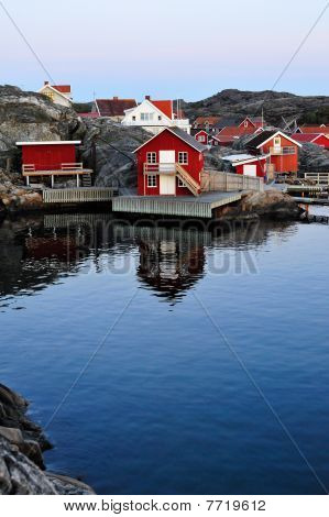 Nordviksstrand