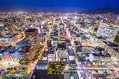 foto of ward  - Sapporo - JPG