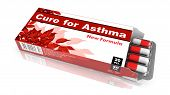 picture of asthma  - Cure for Asthma - JPG