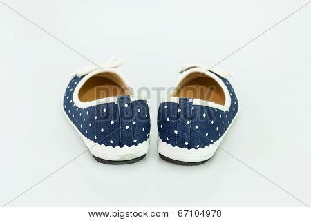 Female Summer Shoes