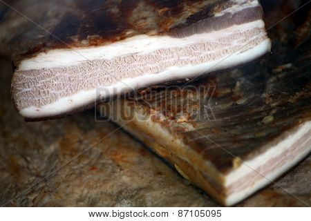 Pork Grease