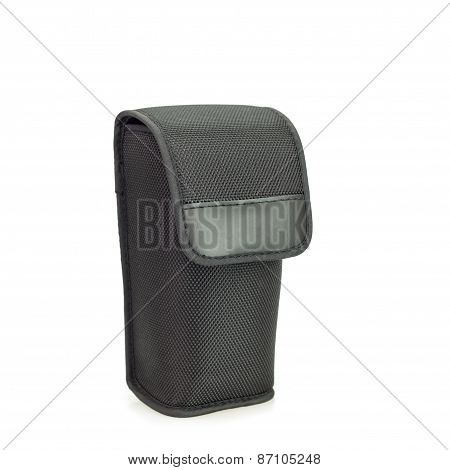 Black Speedlight Flash Case
