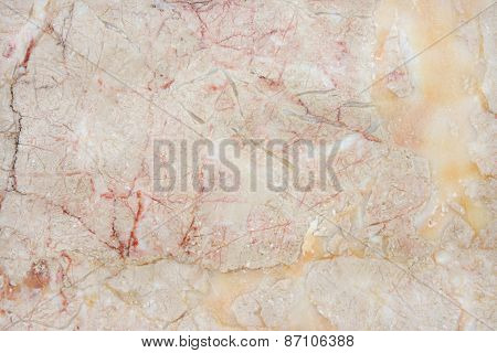 Pink Marble.