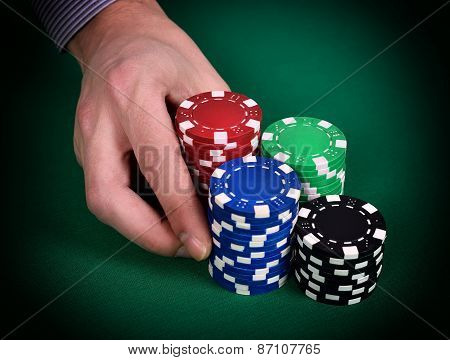 Dealer Hands