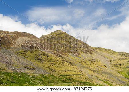 Welsh Mountain Cnicht