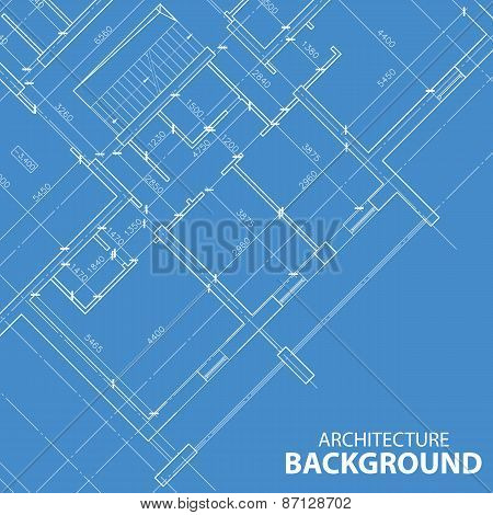 Blueprint best architecture plan
