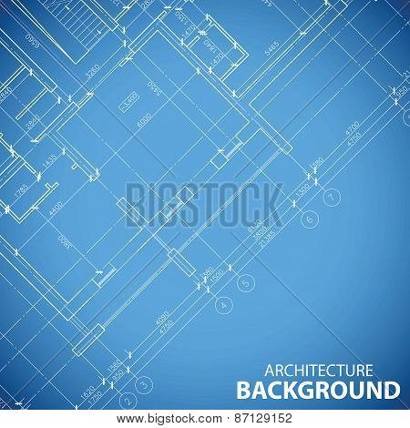 Best building plan background