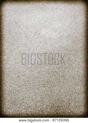 Speckled Floor