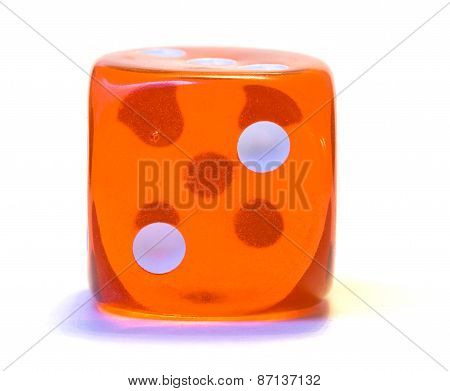 Red dice, number two
