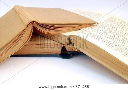 Vintage Books #8