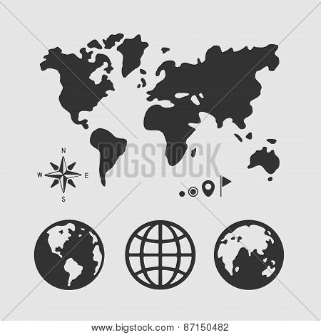 Character Set Planet