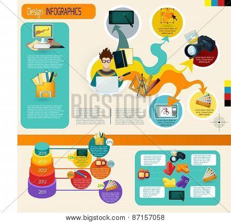 Design Infographics Set