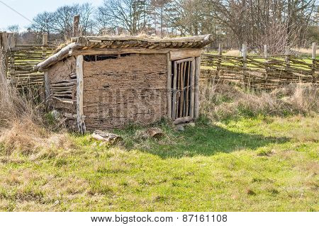 Viking Henhouse