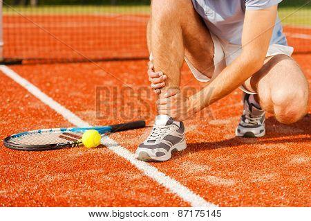 Sports Injury.