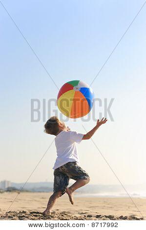 Beach Ball Joy