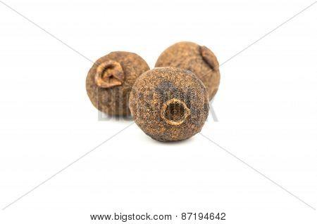 Three Grains Of Pepper