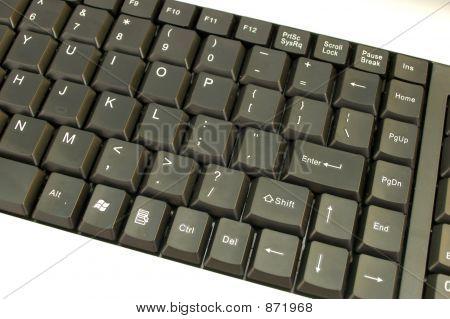 Keyboard #4