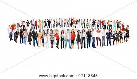 Big Group Corporate Culture