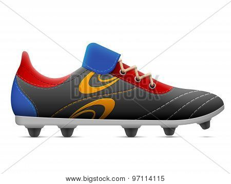Soccer Boots (cleats) For Player