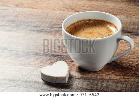 Natural Coffee