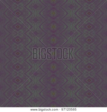 Seamless pattern gray khaki purple