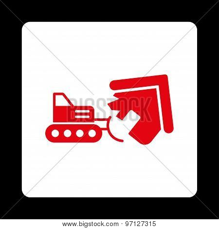 Demolition icon