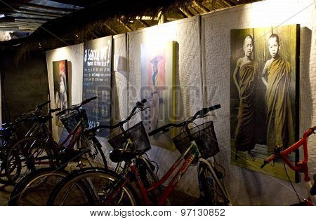 Bike Rent Point In Indonesia