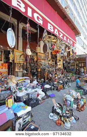Big Bazaar Athens