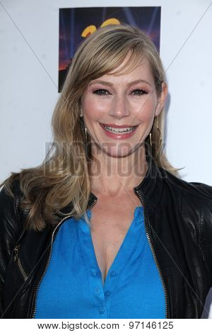 LOS ANGELES - JUN 6:  Meredith Monroe at the Lupus LA Orange Ball  at the Fox Studios on June 6, 2015 in Century City, CA