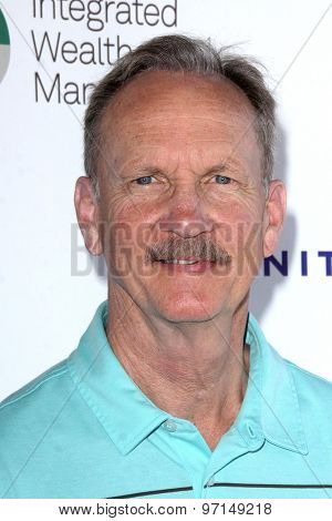 LOS ANGELES - JUN 8:  Michael O'Neill at the SAG Foundations 30TH Anniversary LA Golf Classi at the Lakeside Golf Club on June 8, 2015 in Toluca Lake, CA