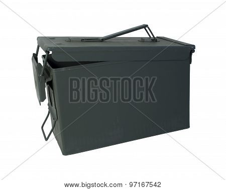 Military Ammunition Case