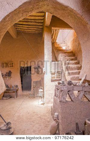 Ait Benhaddou, Morocco: ksar
