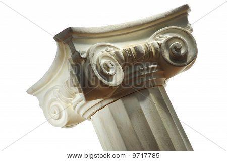 Greek Column