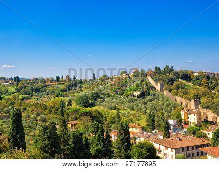 Florence Suburbs