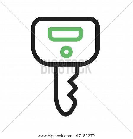 Single Key