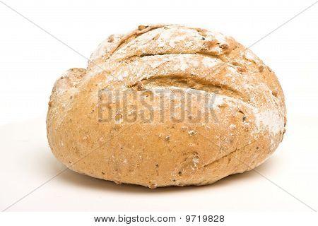 Spelt N Rye Bread